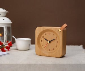 Square-Wood-Alarm-Clock-from-VEASOON