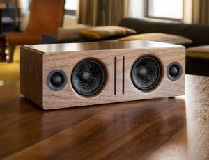 Audioengine-B2-Bluetooth-Speaker